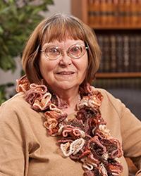 Martha Olund