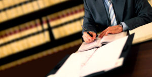 Legal Name Change Attorney documents