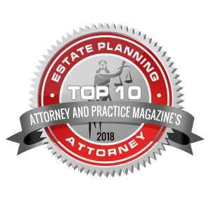 Top 10 Missouri State Planning Attorney