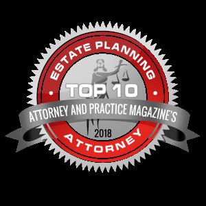 Top 10 Missouri State Planning Attorney