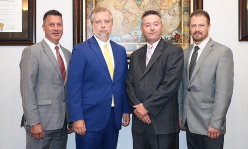 Attorneys at Piatchek Law Firm
