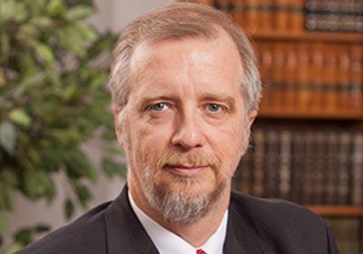 Douglas A. Parker