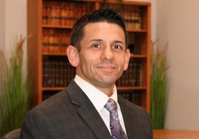 Nick Ibarra