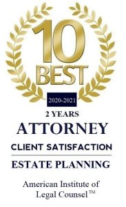 10 Best Attorneys American Institute of Legal Counsel