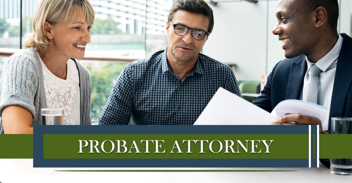 Probate Attorney in Springfield MO